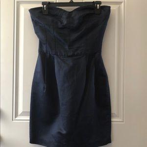 DIANE VON FURSTENBERG Beautiful strapless dress
